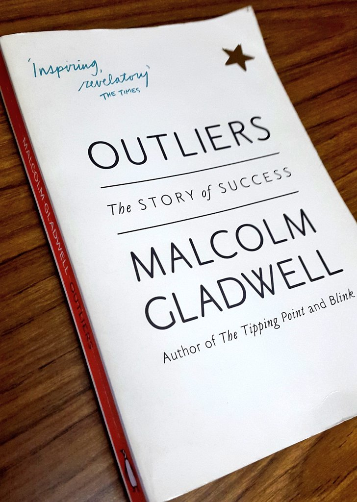 By Malcolm Gladwell
